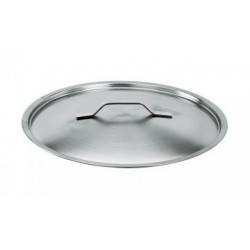 Couvercle inox