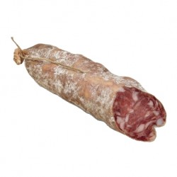 Saucisson sec nature sans colorant
