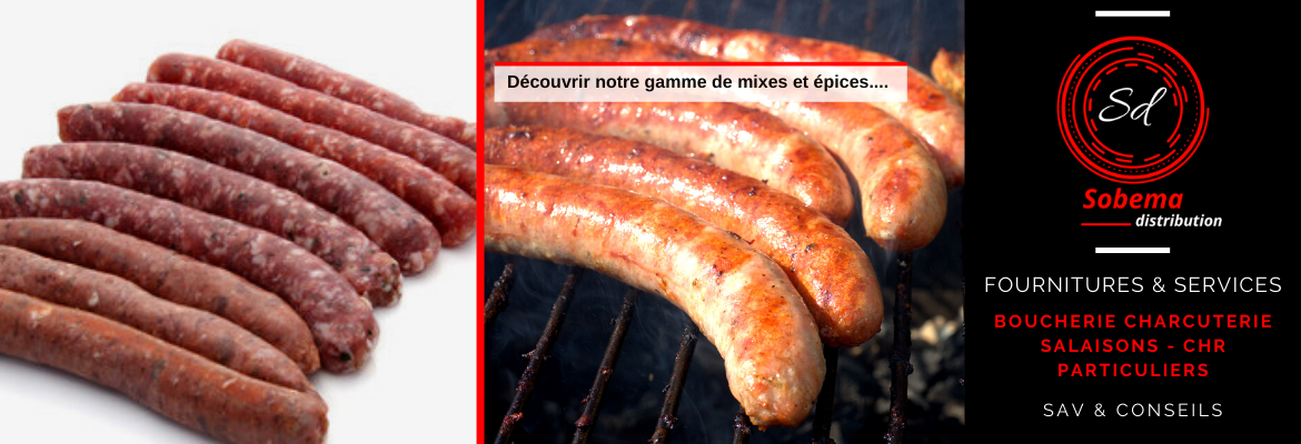 Mixes et Epices